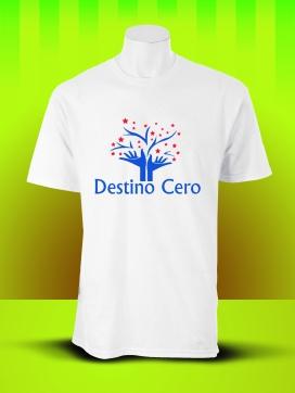 camisa destino cero